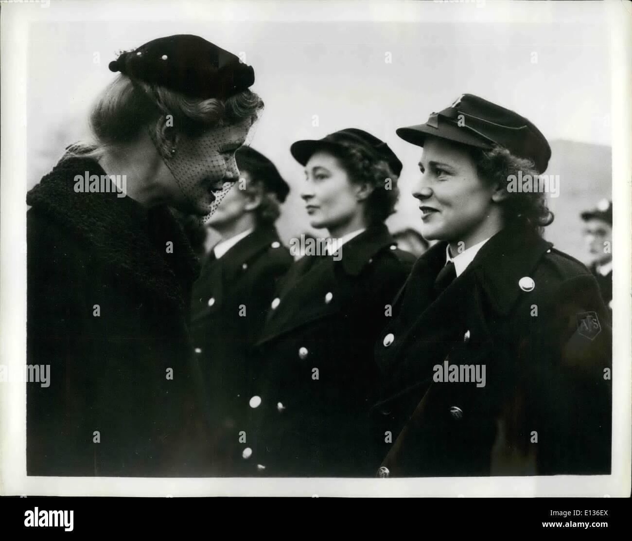 Britische Feuerwehrmannuniform