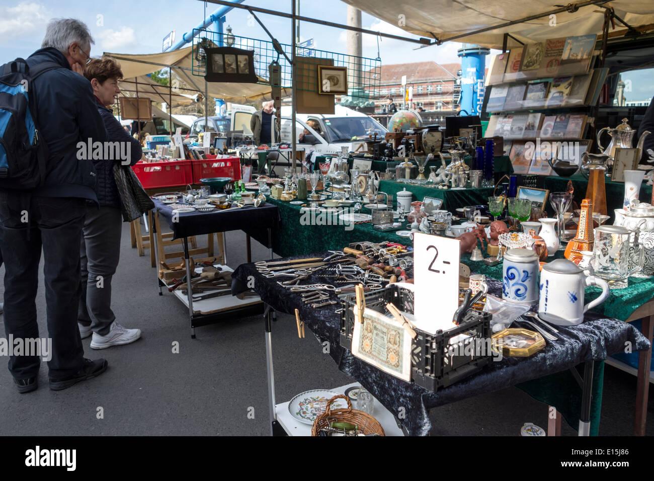Antik Flohmarkt Nrw