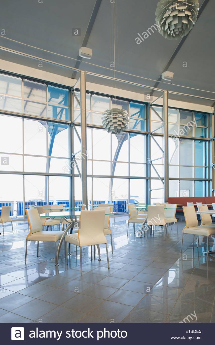 Cafeteria stockfotos cafeteria bilder alamy for Modernes buro