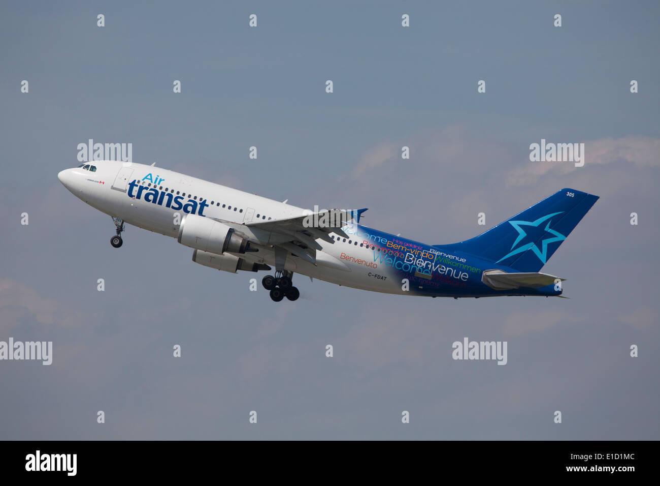 Airbus A310 300 Stockfotos Airbus A310 300 Bilder Alamy