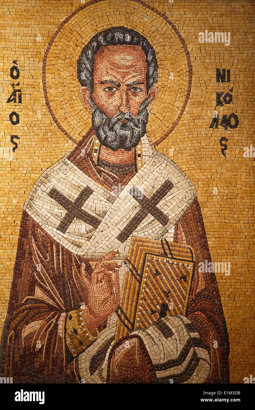 Griechische Orthodox