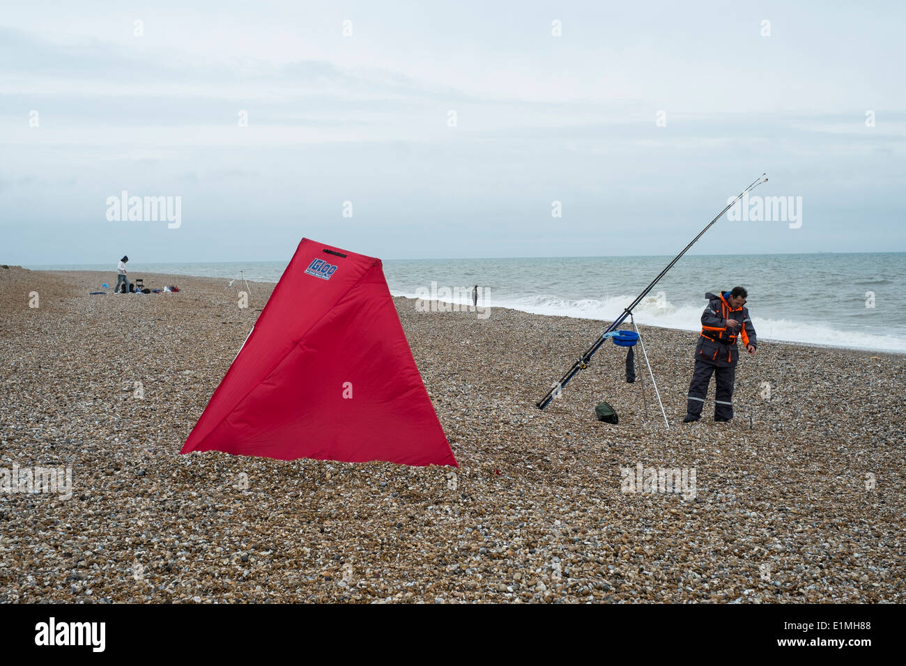 Zelt Küstenlandschaft Stockfotos und bilder Kaufen Alamy