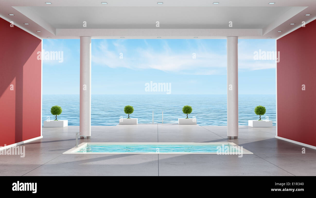 Großzügig Eleganter Einrichtungsstil Luxus Beverly Hills Fotos ...