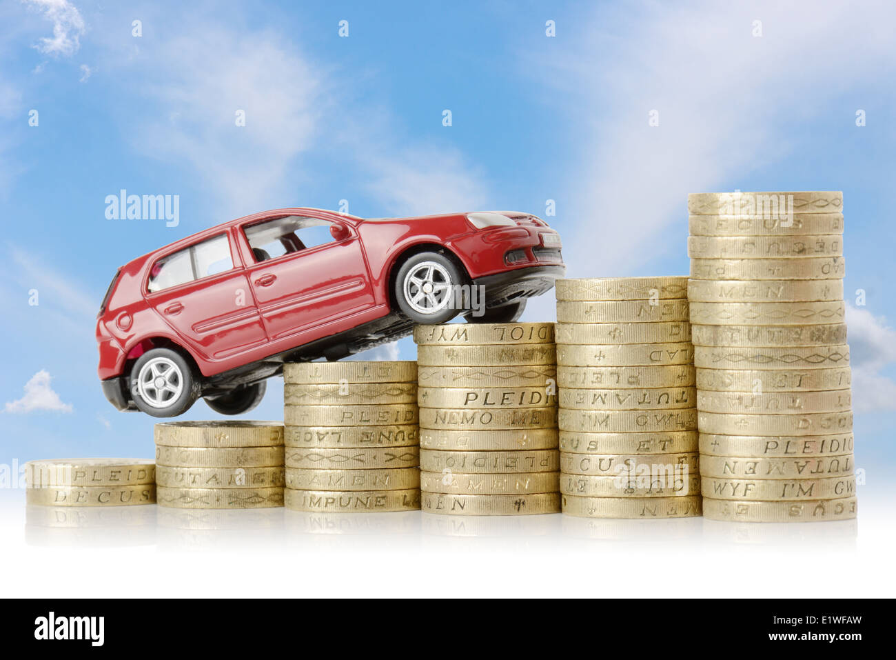 Car Insurance Stockfotos & Car Insurance Bilder - Alamy