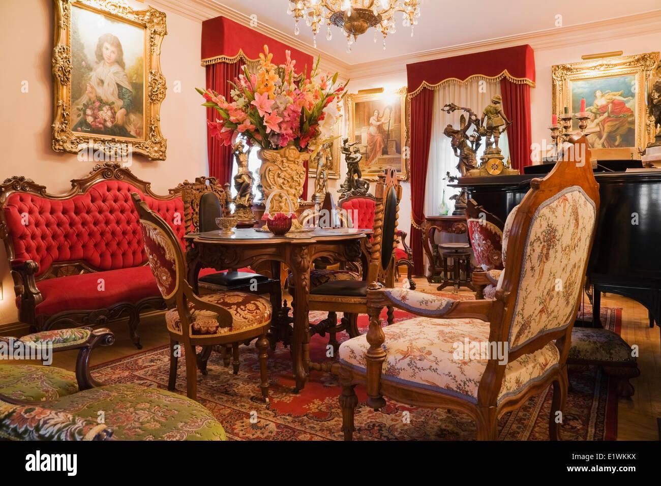 Herrenhaus Möbel antike möbel möbel schmücken ein wohnzimmer in ein viktorianisches