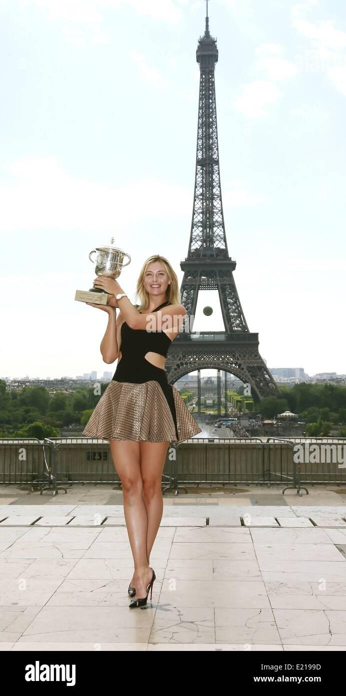 French Open Gewinner