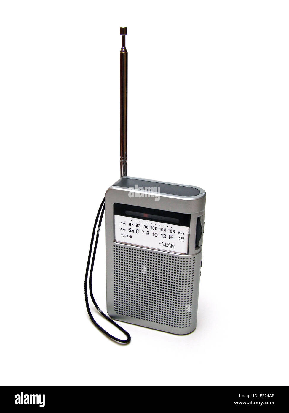 Fm Radio Transmitter Stockfotos Bilder Alamy Beacon Broadcast 88 108 Mhz Stockbild