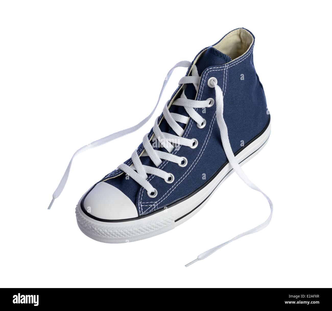 Converse Schuh Stockfotos & Converse Schuh Bilder Alamy