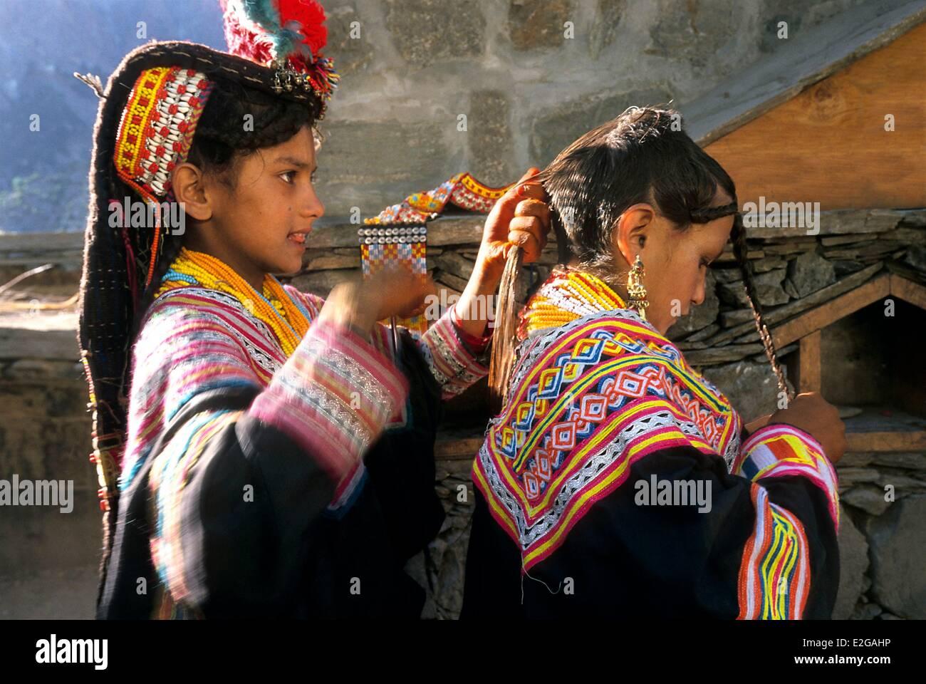 Pakistani datiert weißes Mädchen