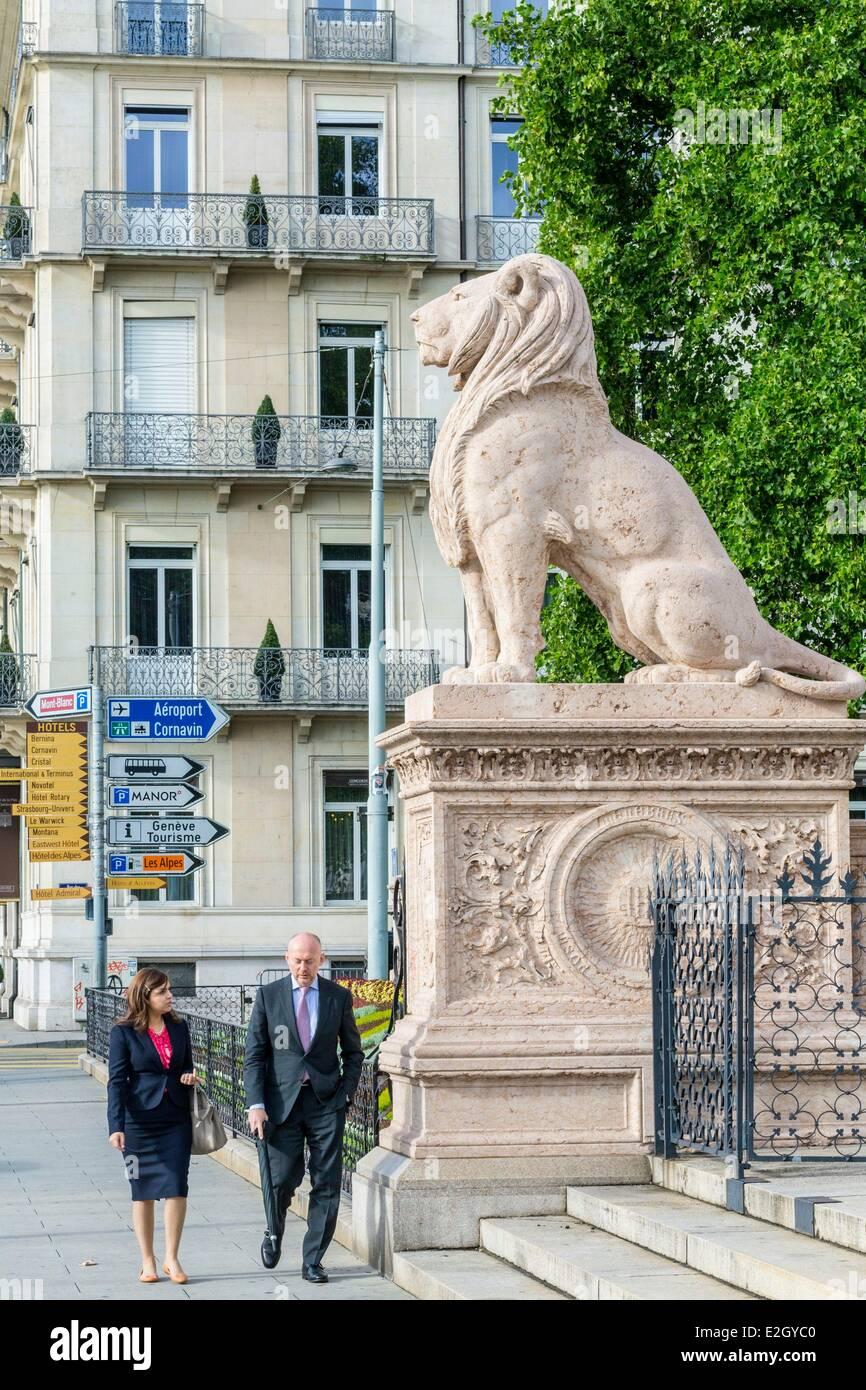 Künstler Braunschweig schweiz genf braunschweig garten eingang des mausoleums des herzogs