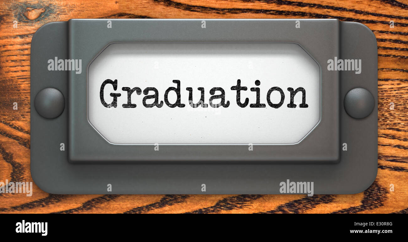 Diploma Holder Stockfotos & Diploma Holder Bilder - Alamy