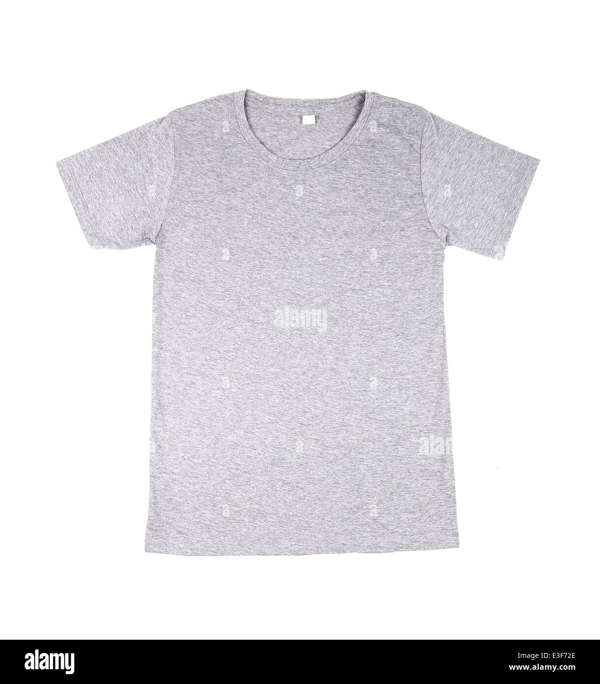 Grey T Shirt Stockfotos & Grey T Shirt Bilder - Alamy