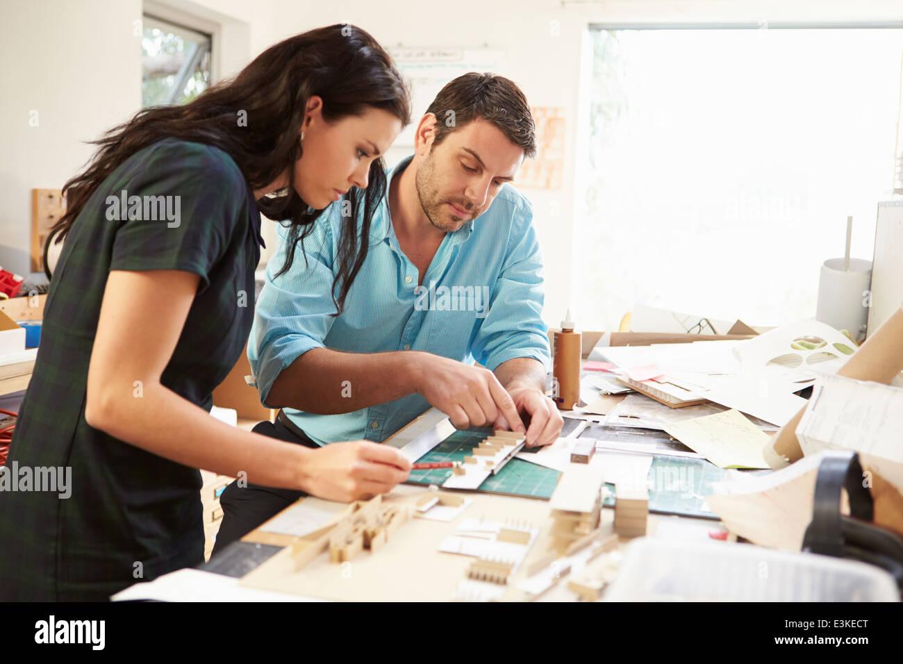 model making stockfotos model making bilder alamy. Black Bedroom Furniture Sets. Home Design Ideas
