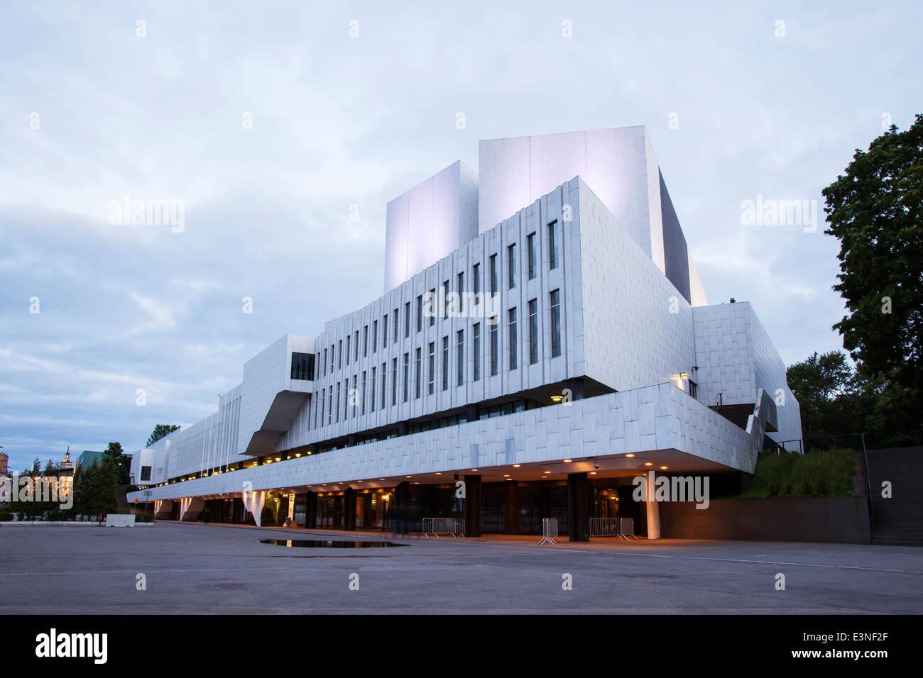 Alvar Aalto Finland Stockfotos & Alvar Aalto Finland