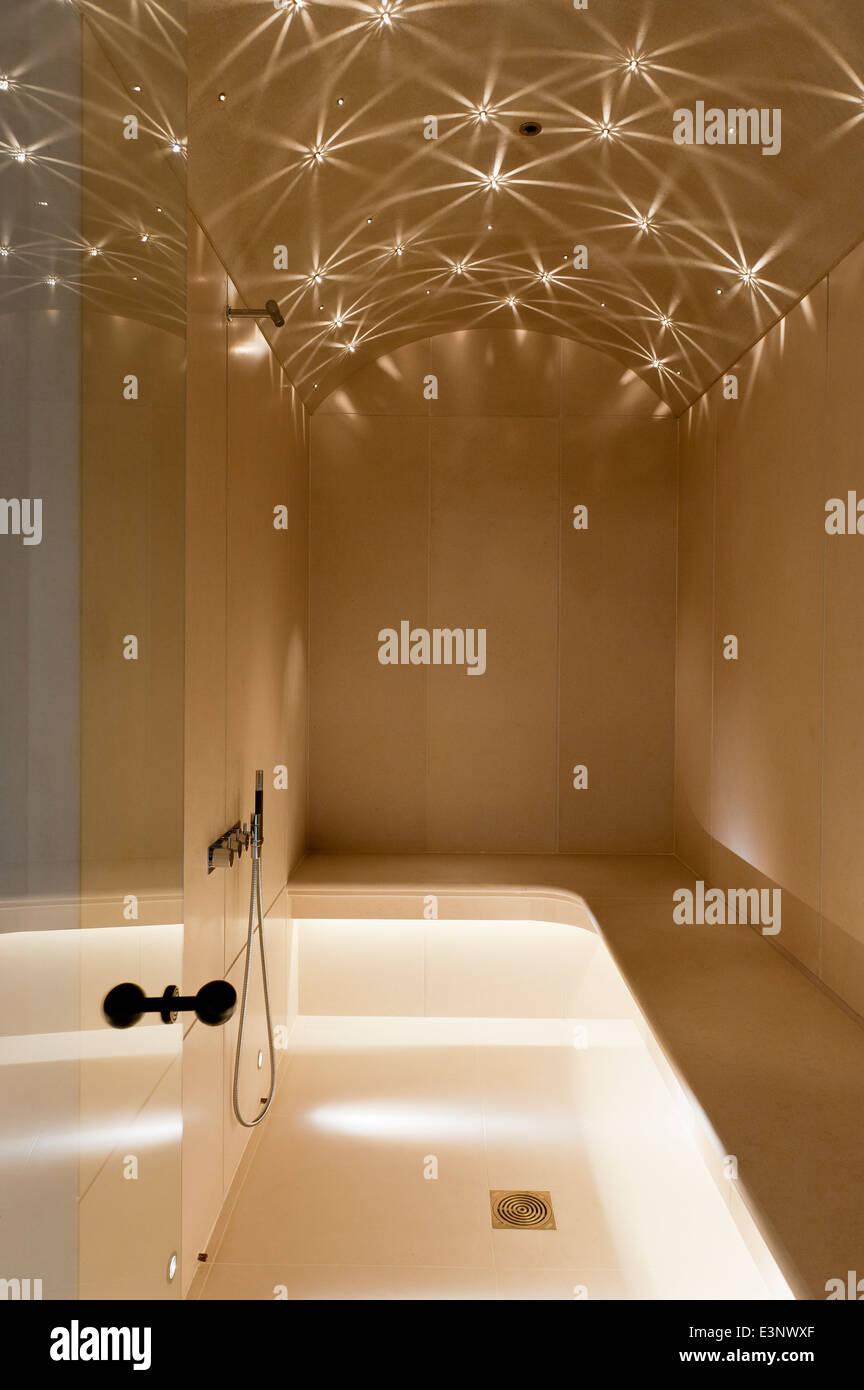Ungewöhnlich Beleuchtung Für Gewölbte Decken Küche Bilder - Ideen ...