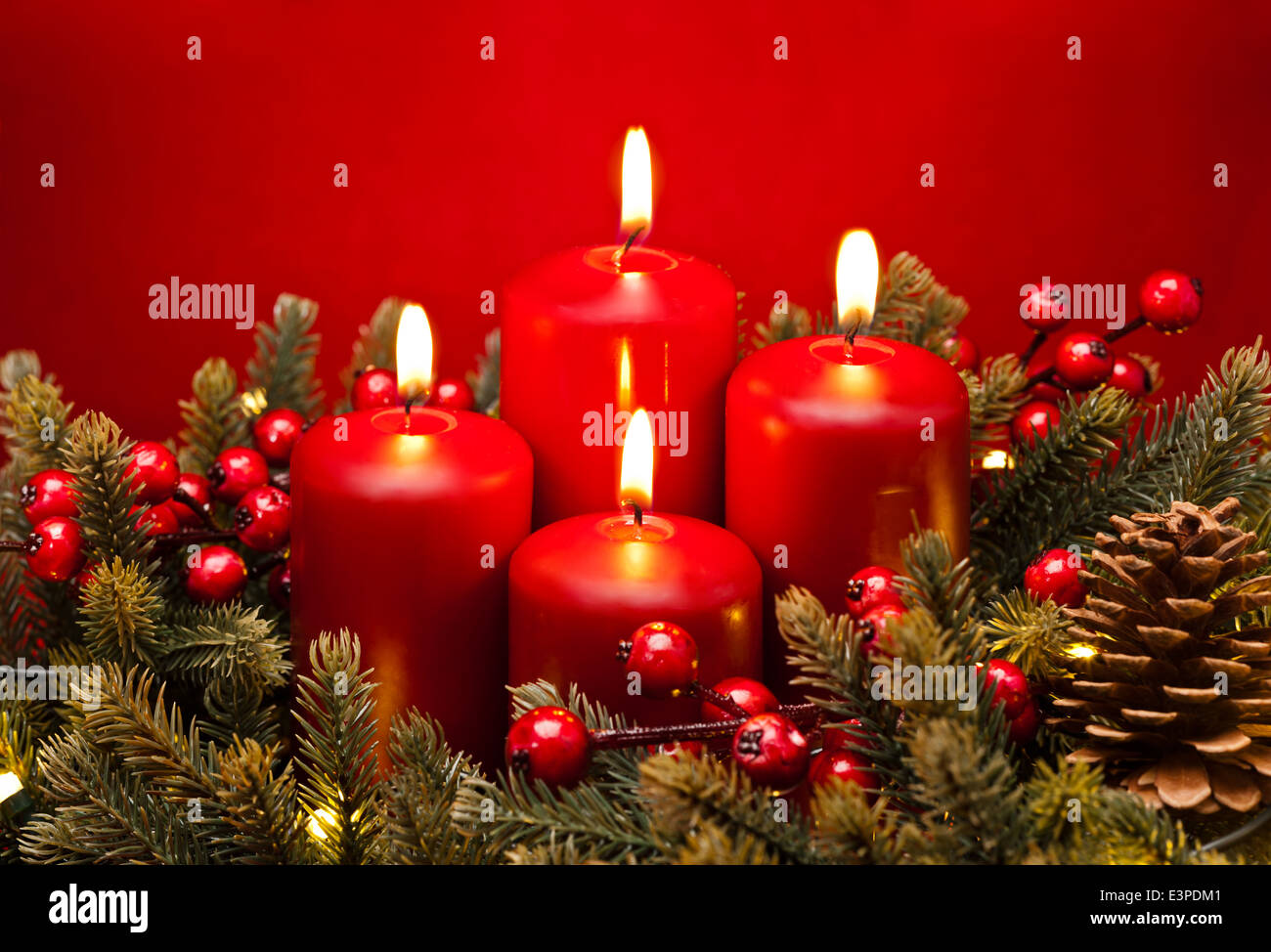 4th advent stockfotos 4th advent bilder alamy. Black Bedroom Furniture Sets. Home Design Ideas