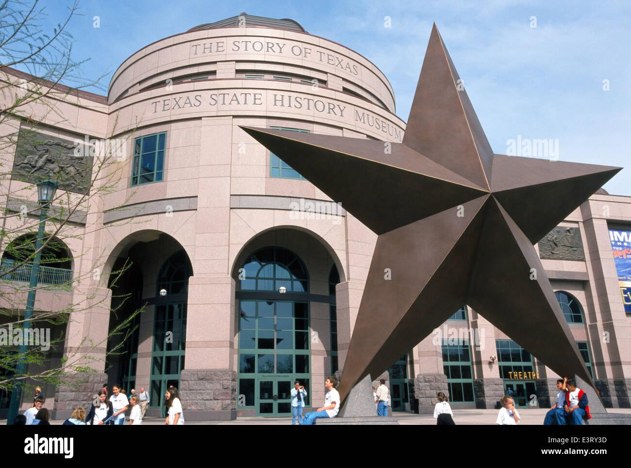 Story Of Texas Stockfotos & Story Of Texas Bilder - Alamy