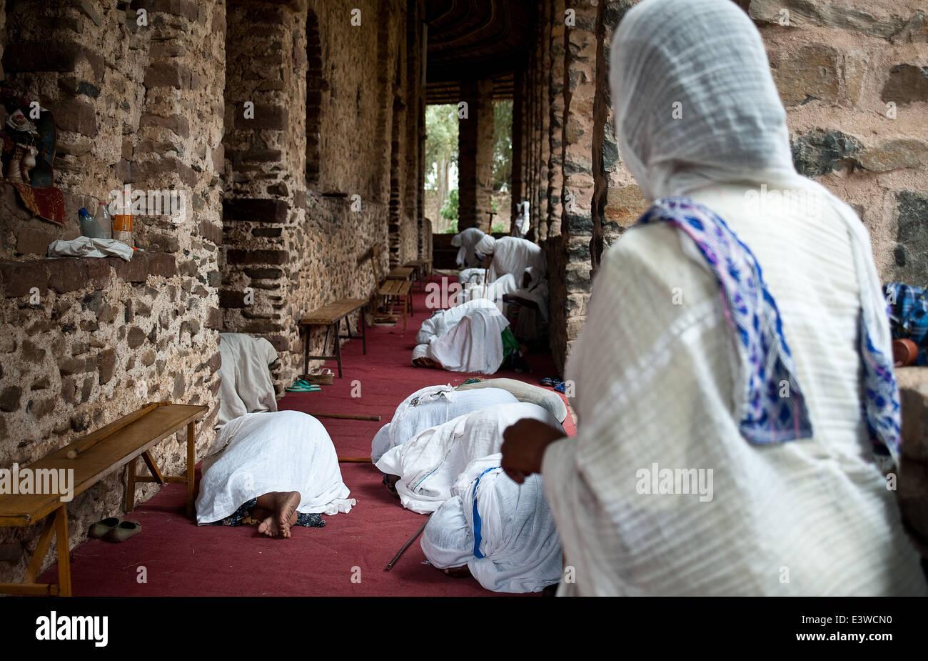 orthodoxe Frauen