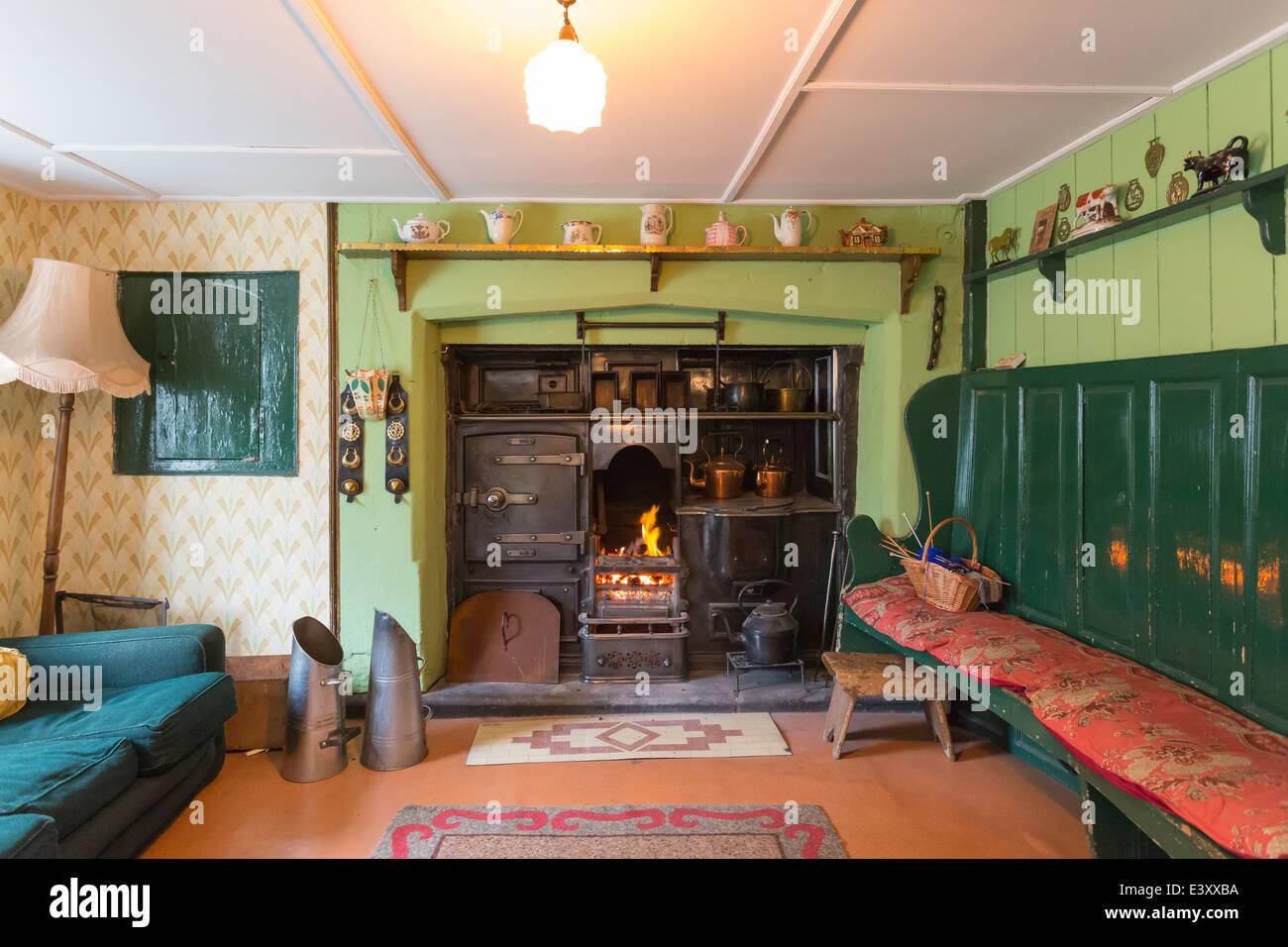 Wohnzimmer 21 Stockfotos und  bilder Kaufen   Alamy