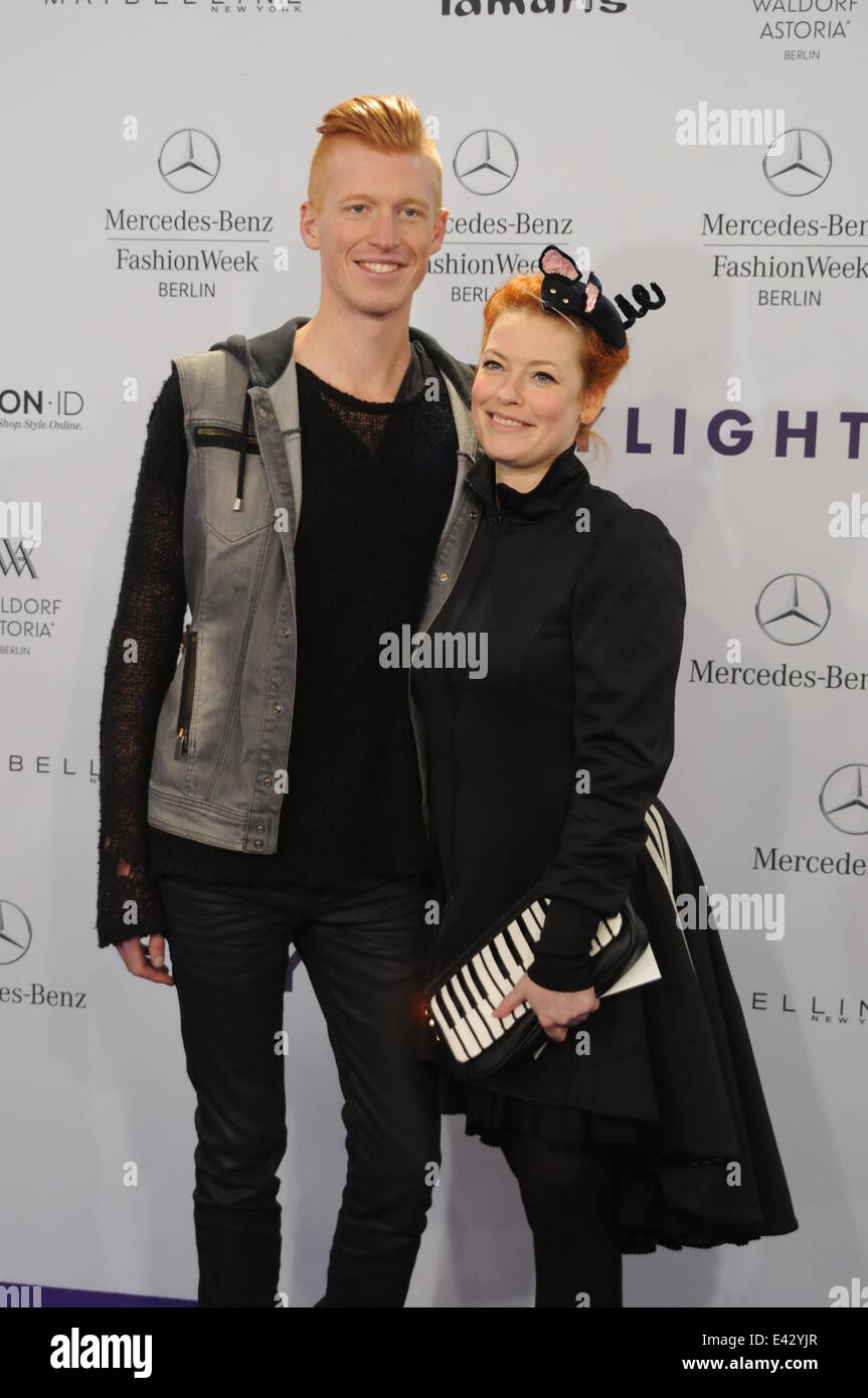 mercedes benz fashion week berlin 2014 am brandenburger tor stylight fashion blogger awards. Black Bedroom Furniture Sets. Home Design Ideas