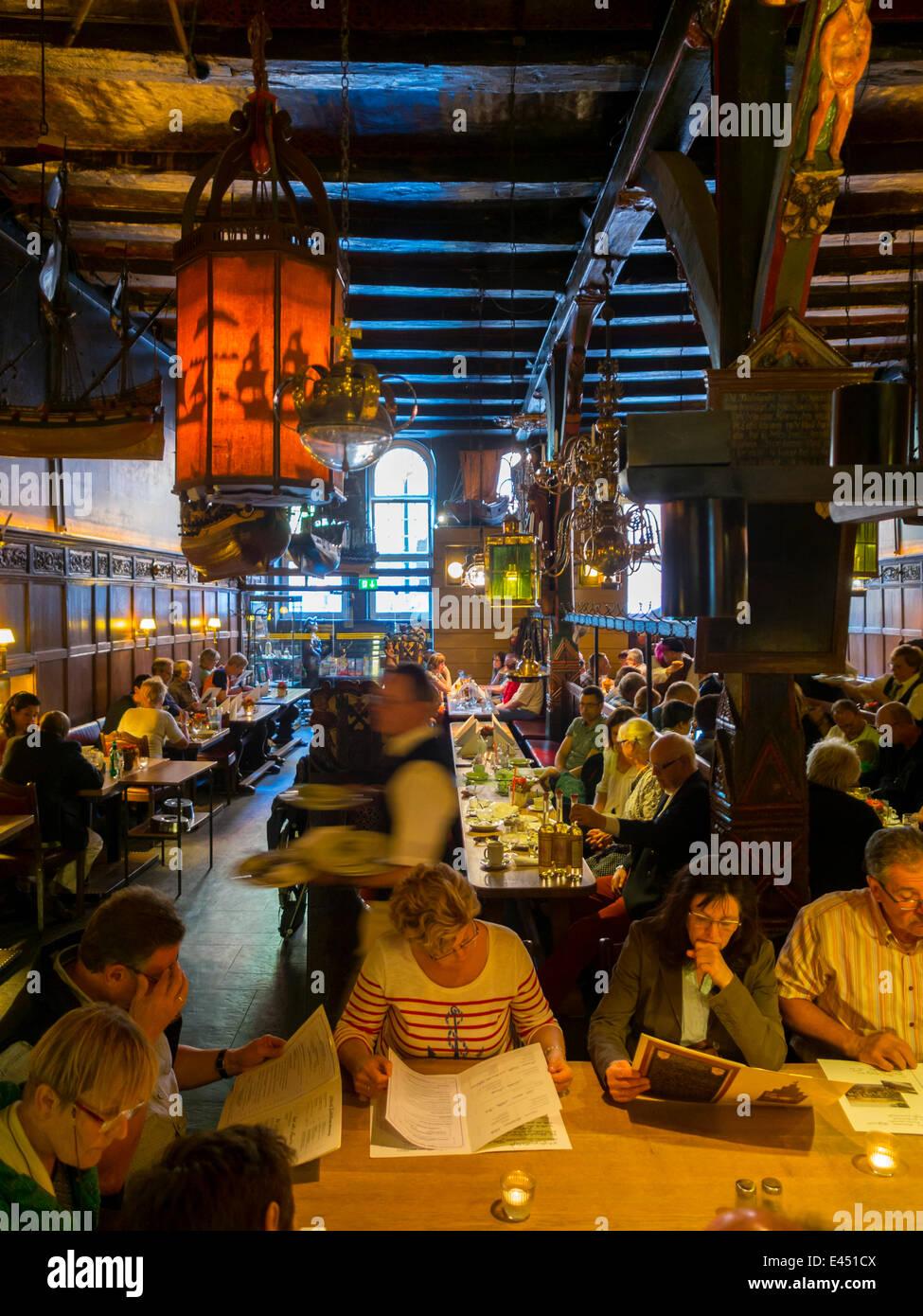 Restaurants Schleswig Holstein