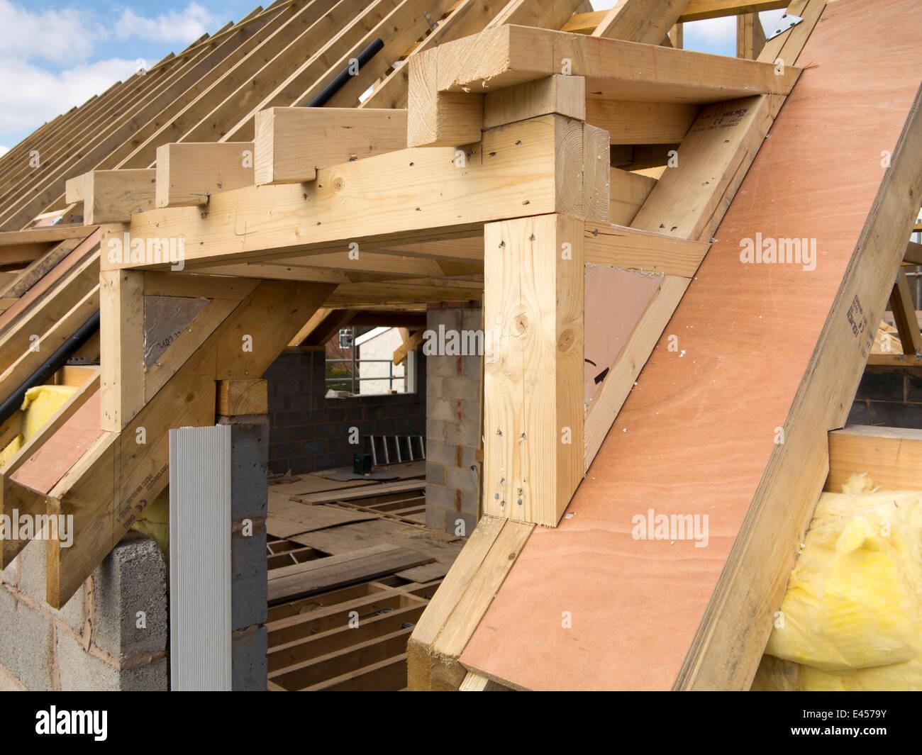 Selbst Bauen Haus Traditionelle Holzfenster Offenbaren