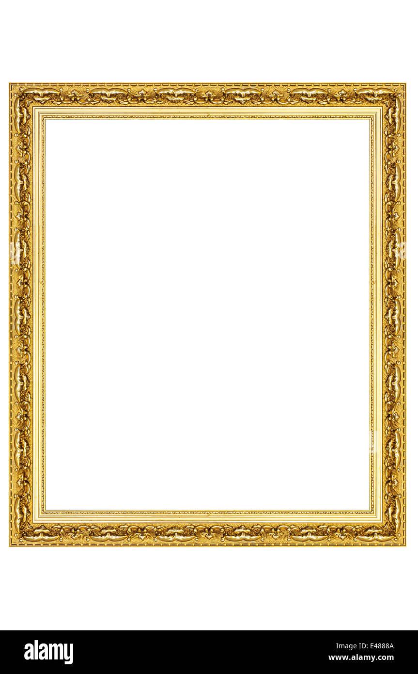 Fantastisch Irre Goldrahmen Ideen - Benutzerdefinierte Bilderrahmen ...