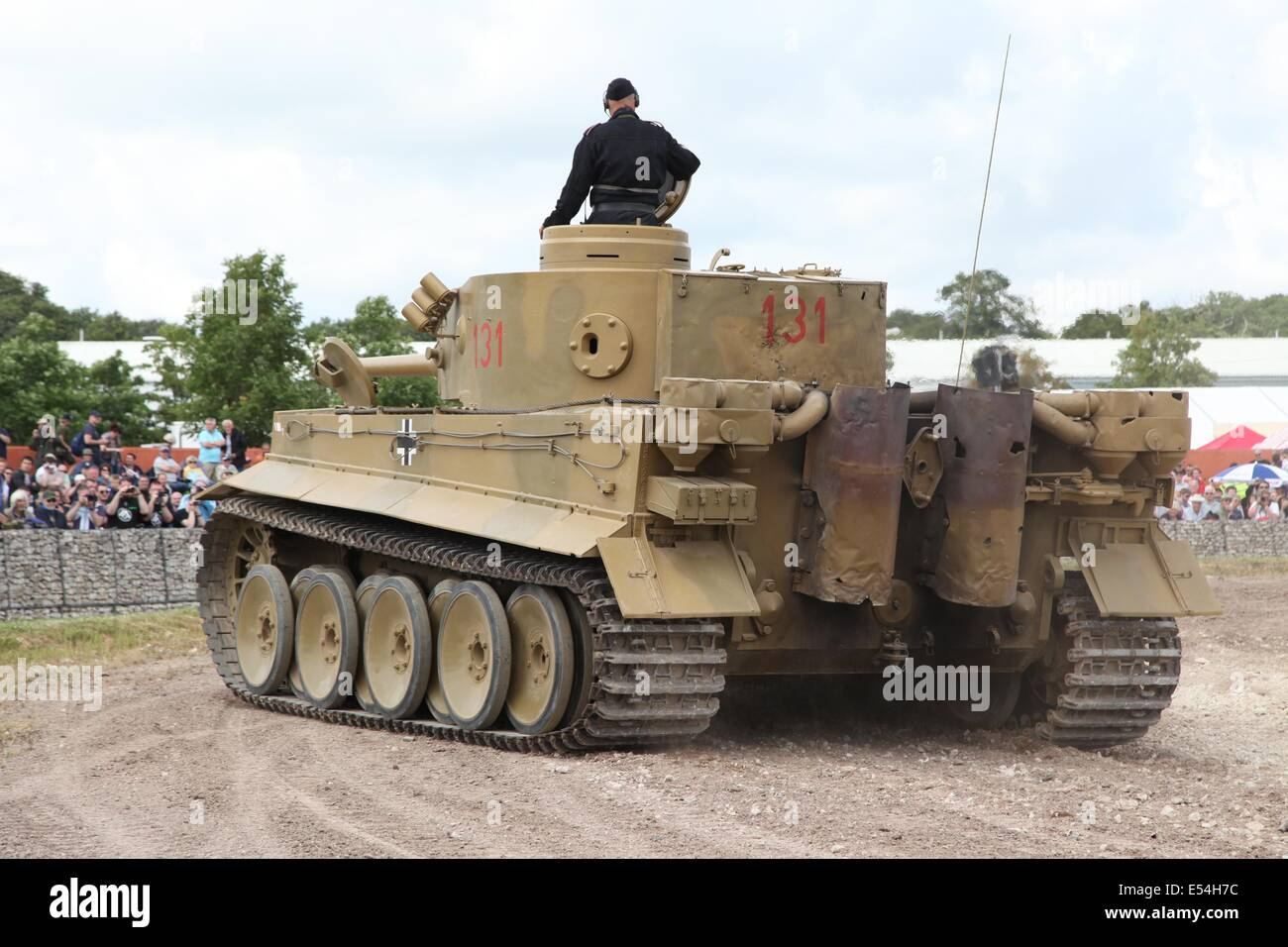 tiger 1 tank stockfotos tiger 1 tank bilder alamy. Black Bedroom Furniture Sets. Home Design Ideas