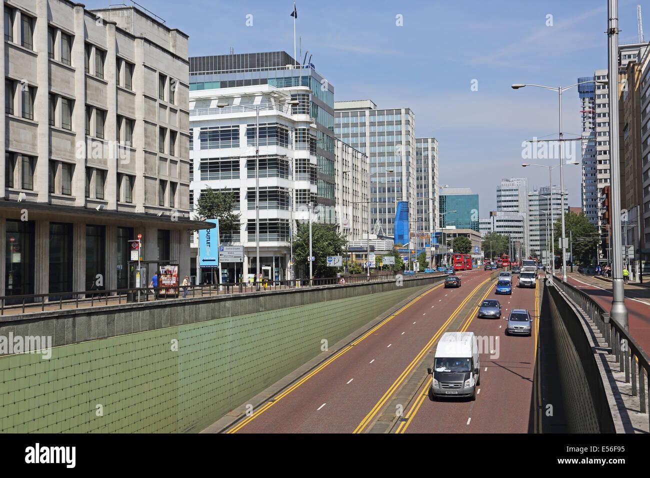 Road Planning Stockfotos & Road Planning Bilder - Alamy