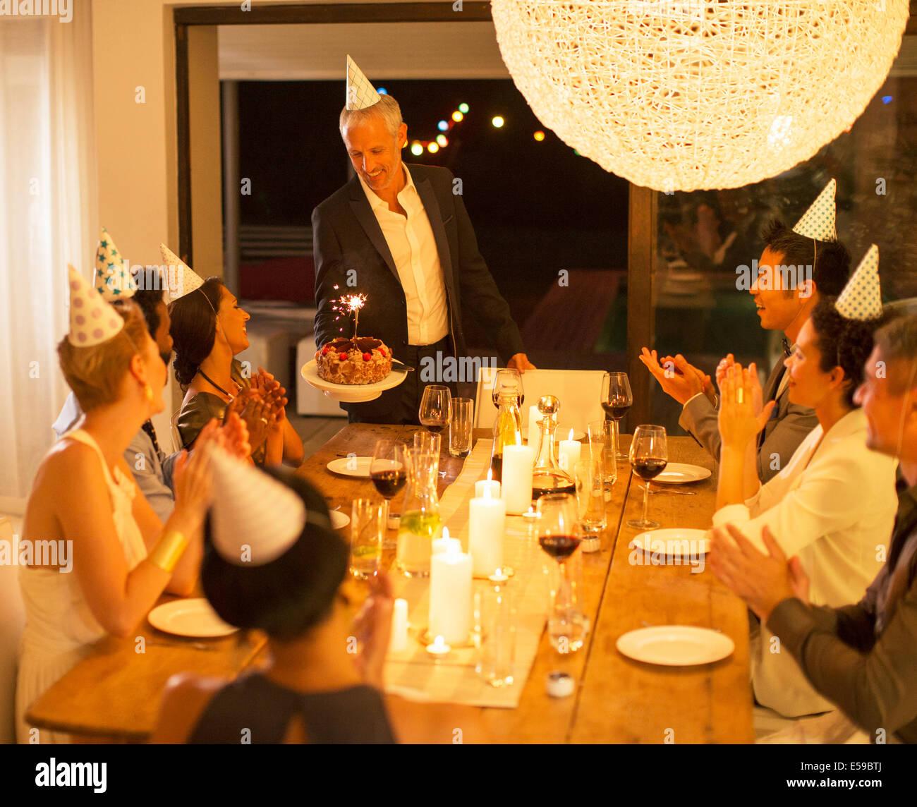 Mann auf party kennenlernen