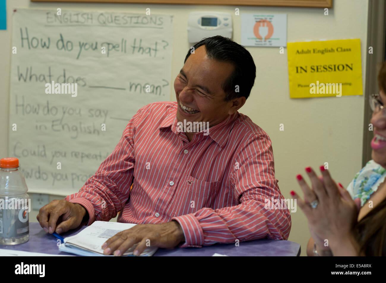 Learning English Language Stockfotos & Learning English Language ...