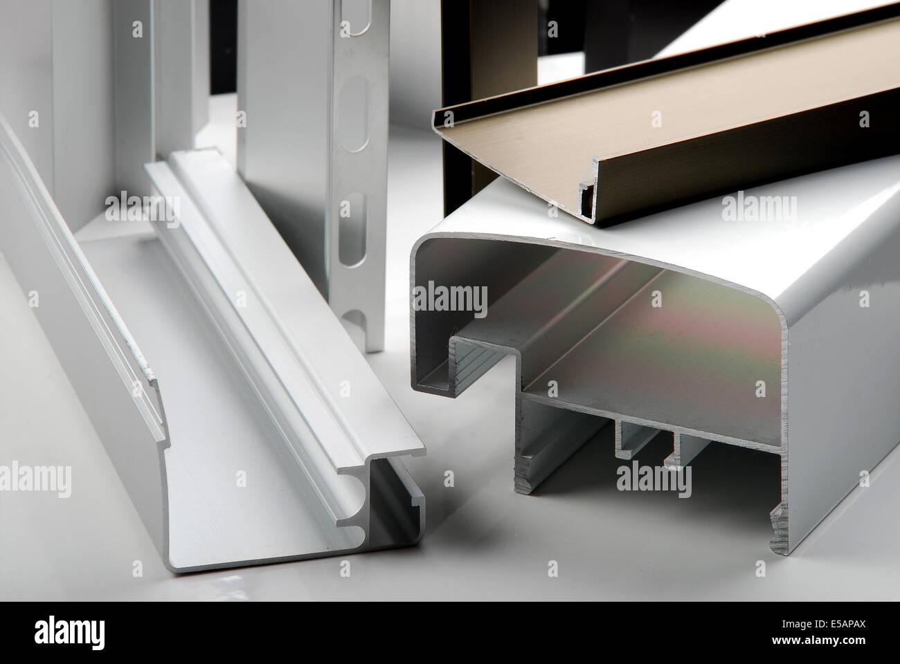 Steel Mill Detail Stockfotos & Steel Mill Detail Bilder - Alamy