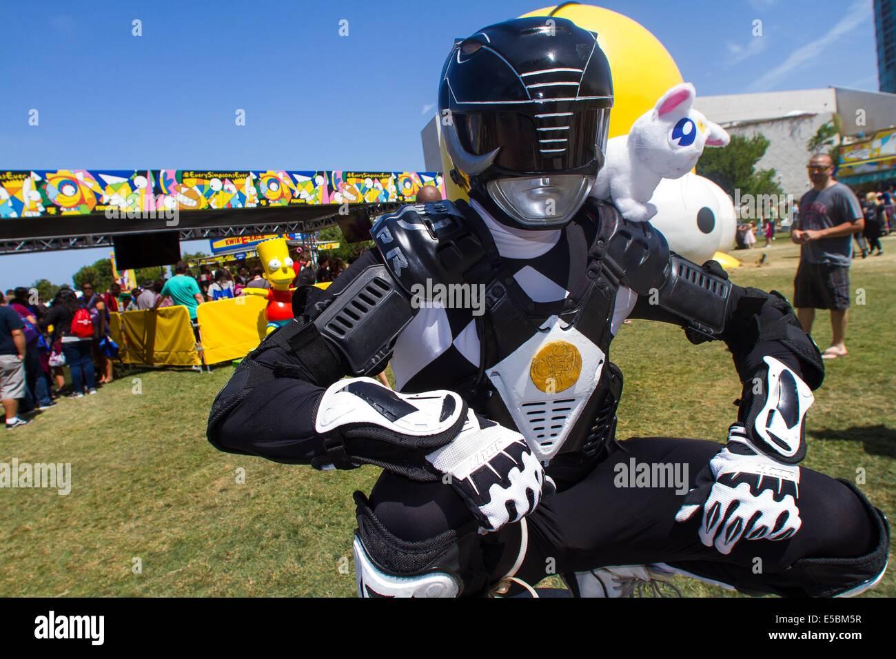Power Ranger Stockfotos & Power Ranger Bilder - Alamy