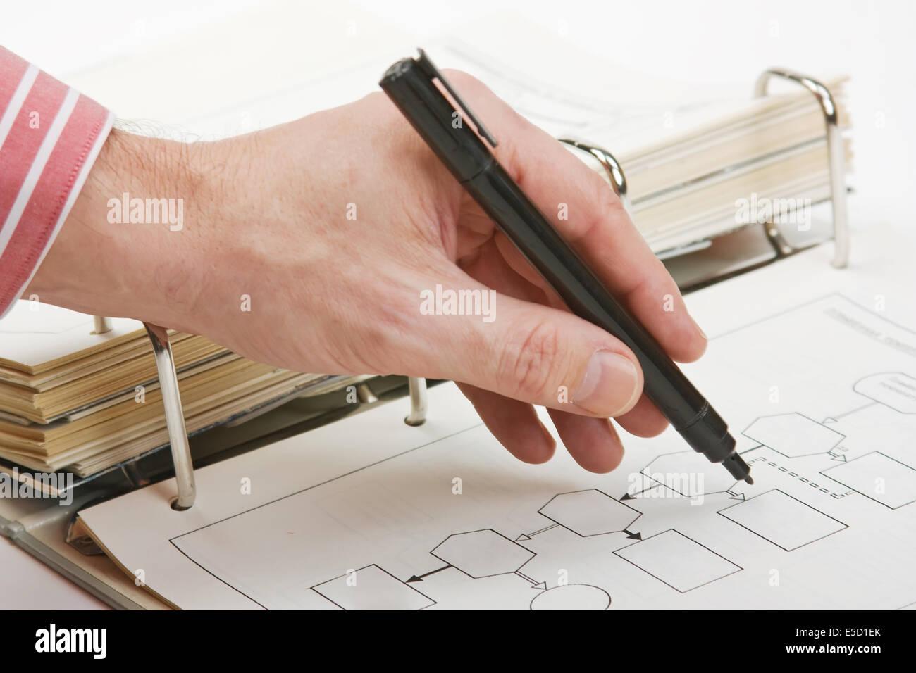 Ausgezeichnet Online Blockdiagramm Zeichenwerkzeug Bilder ...