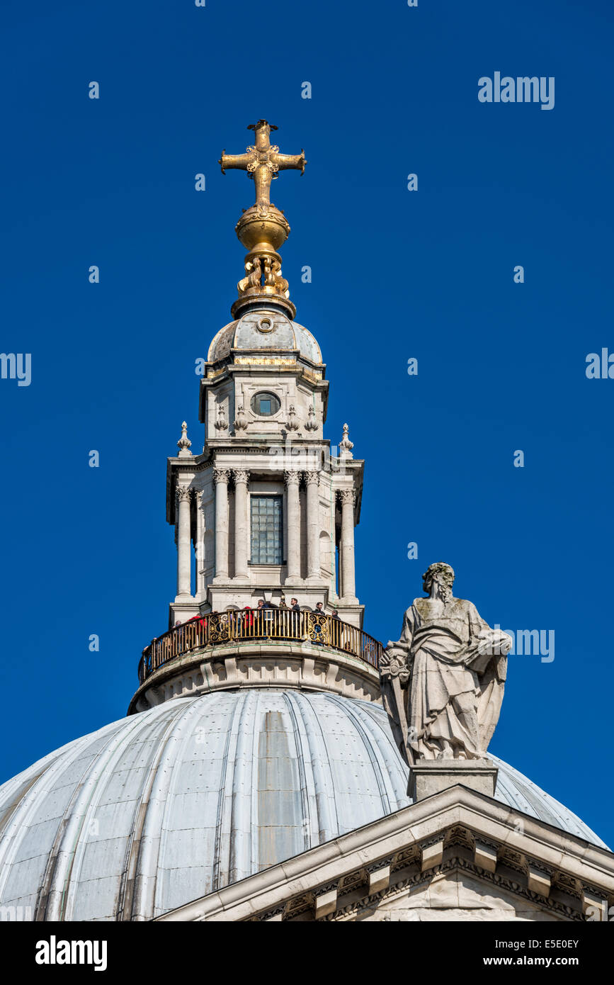 Diözese von London an