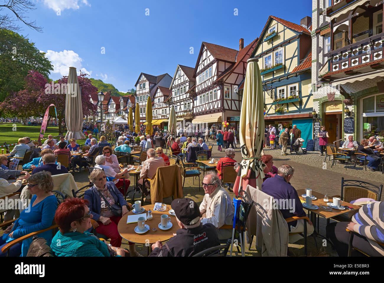 Allendorf, Deutschland