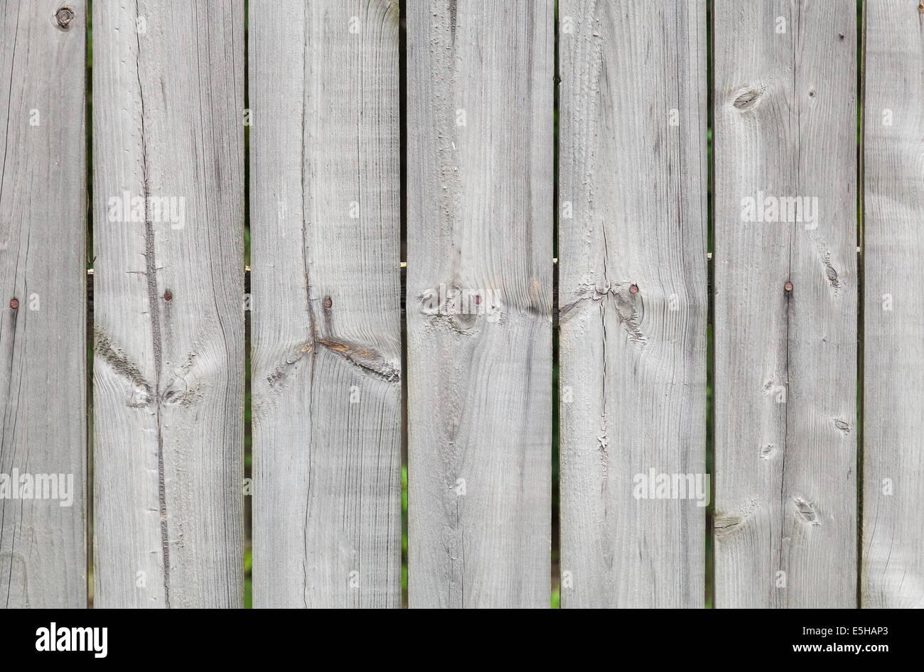 Old Grey Plank Fence Stockfotos & Old Grey Plank Fence Bilder Alamy