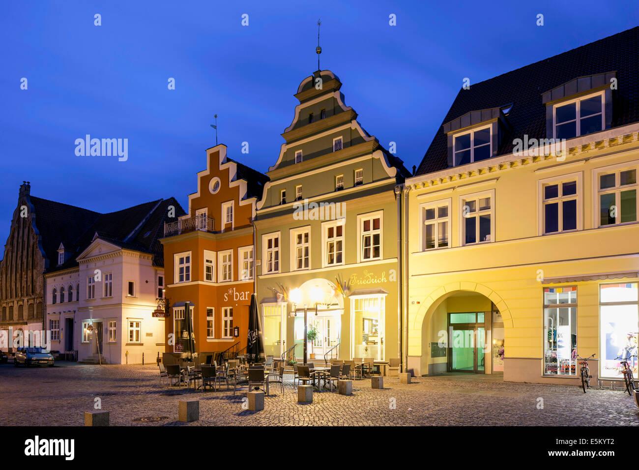 Whore aus Greifswald, Hansestadt