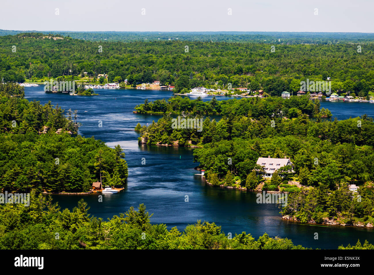 Thousand Islands Region