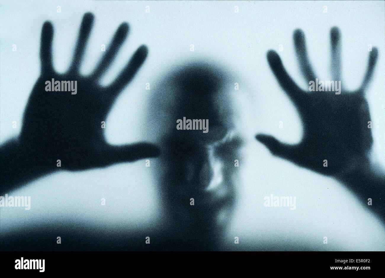 Psychiatrie. Stockbild