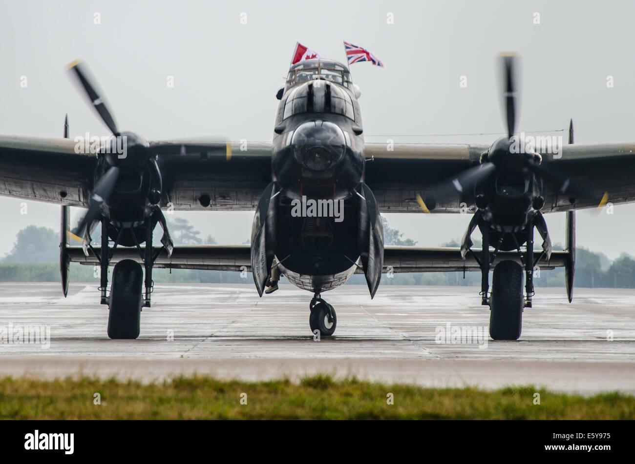 royal air force großbritannien nach kanada