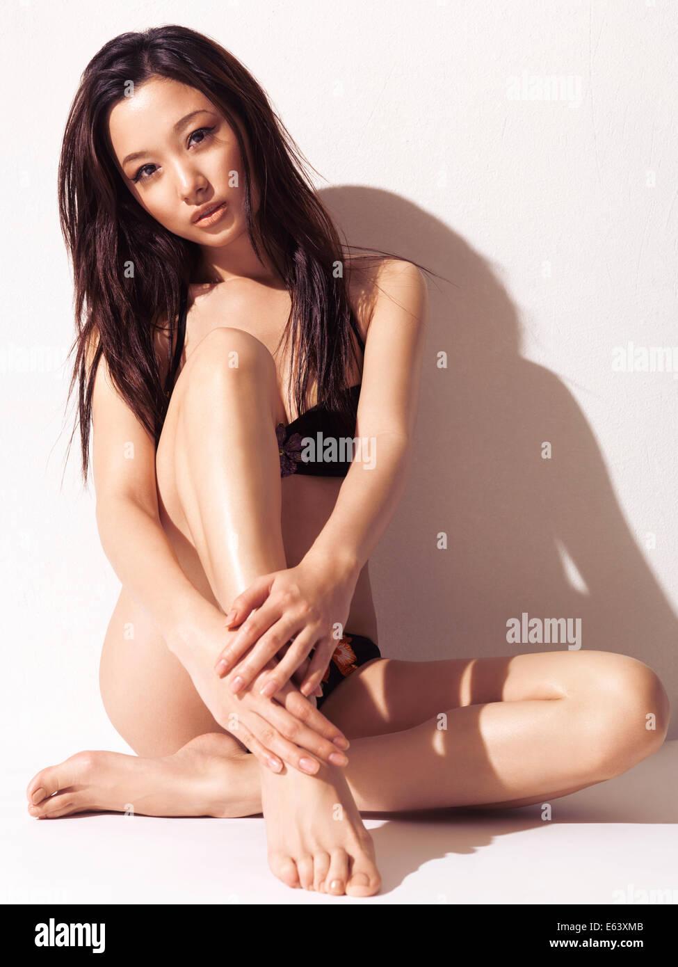 Sexy Japanerin
