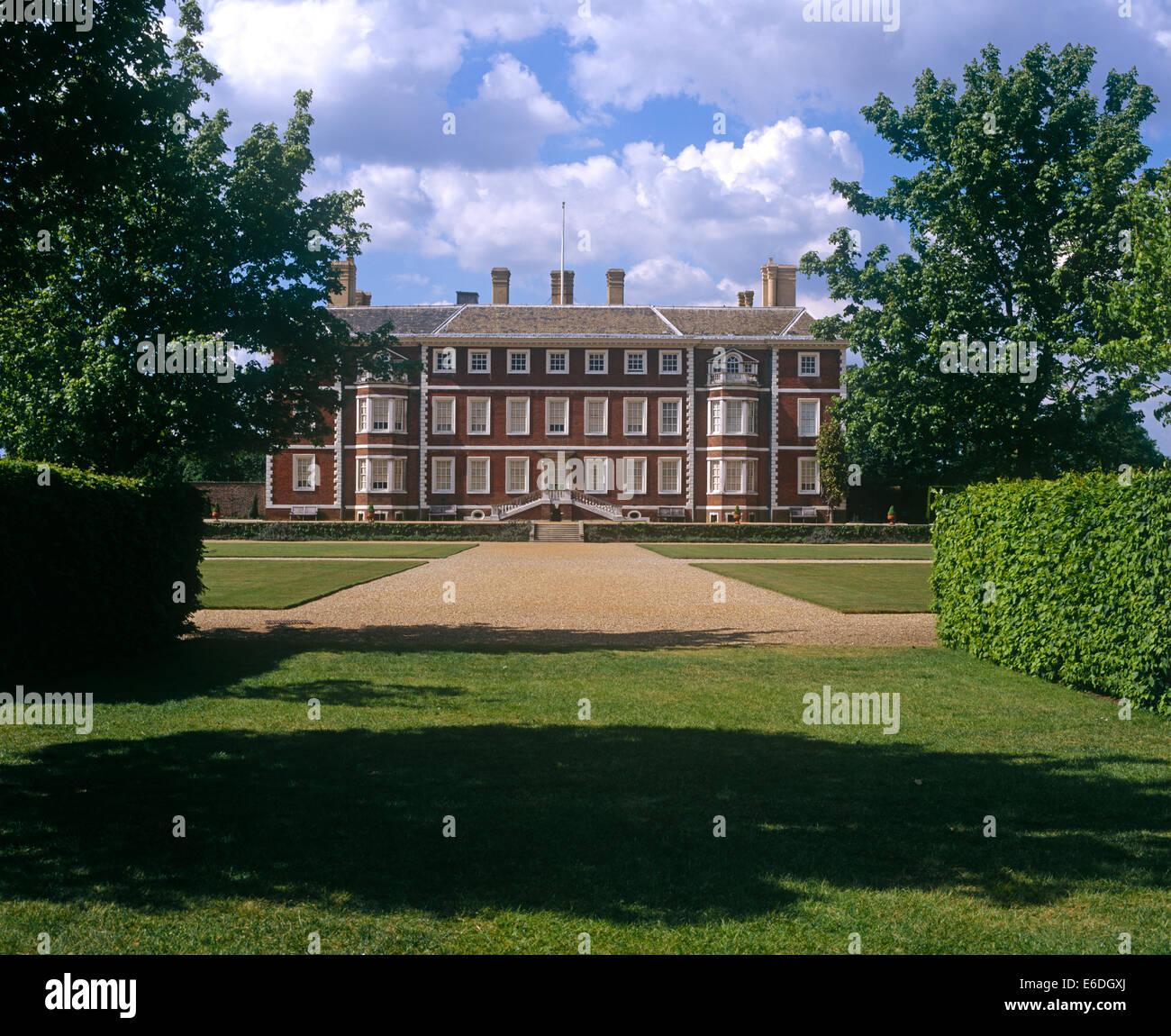 Schinken Haus Petersham Surrey uk Stockbild