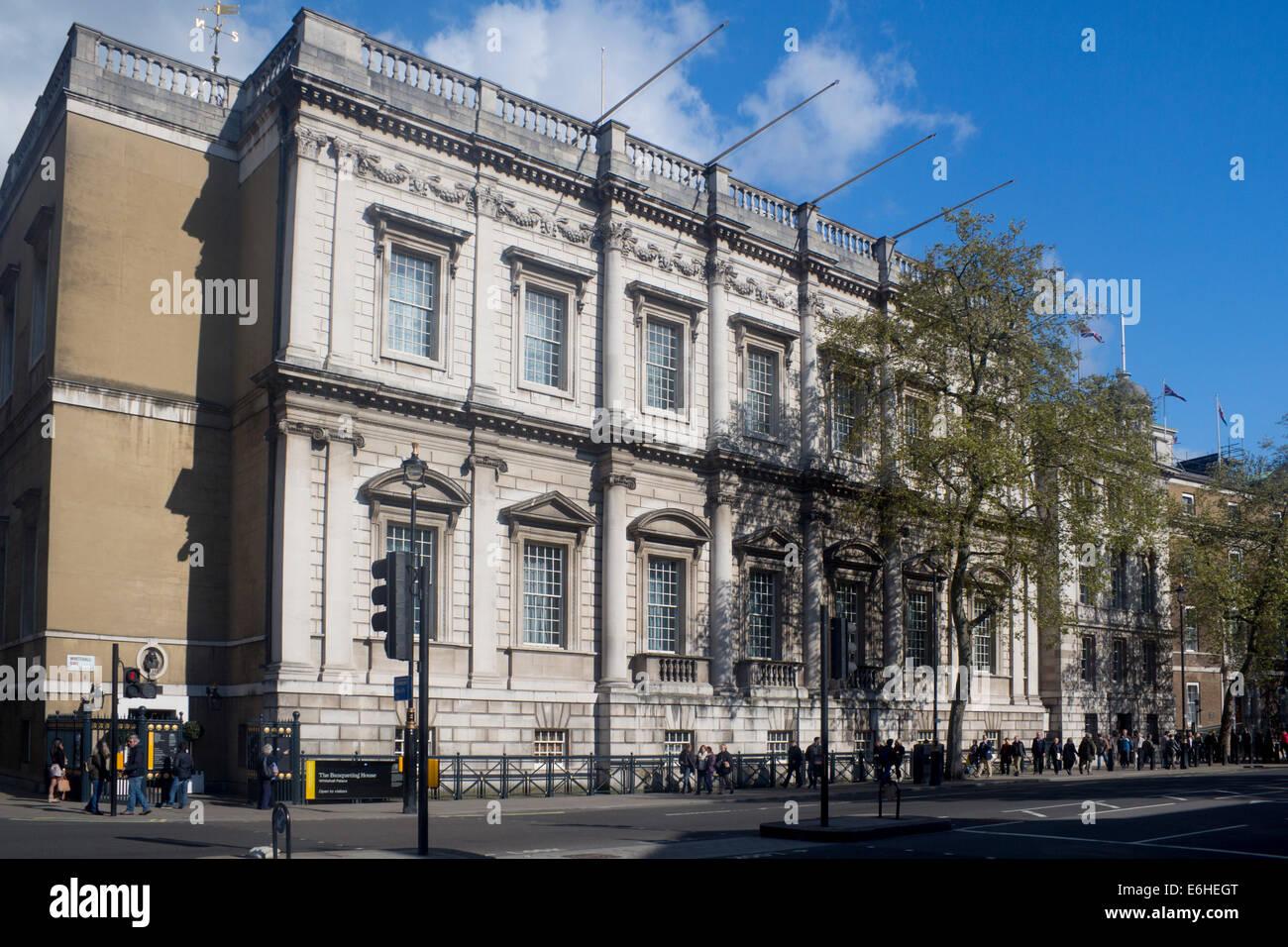 die bankettr ume haus whitehall palace entworfen und. Black Bedroom Furniture Sets. Home Design Ideas