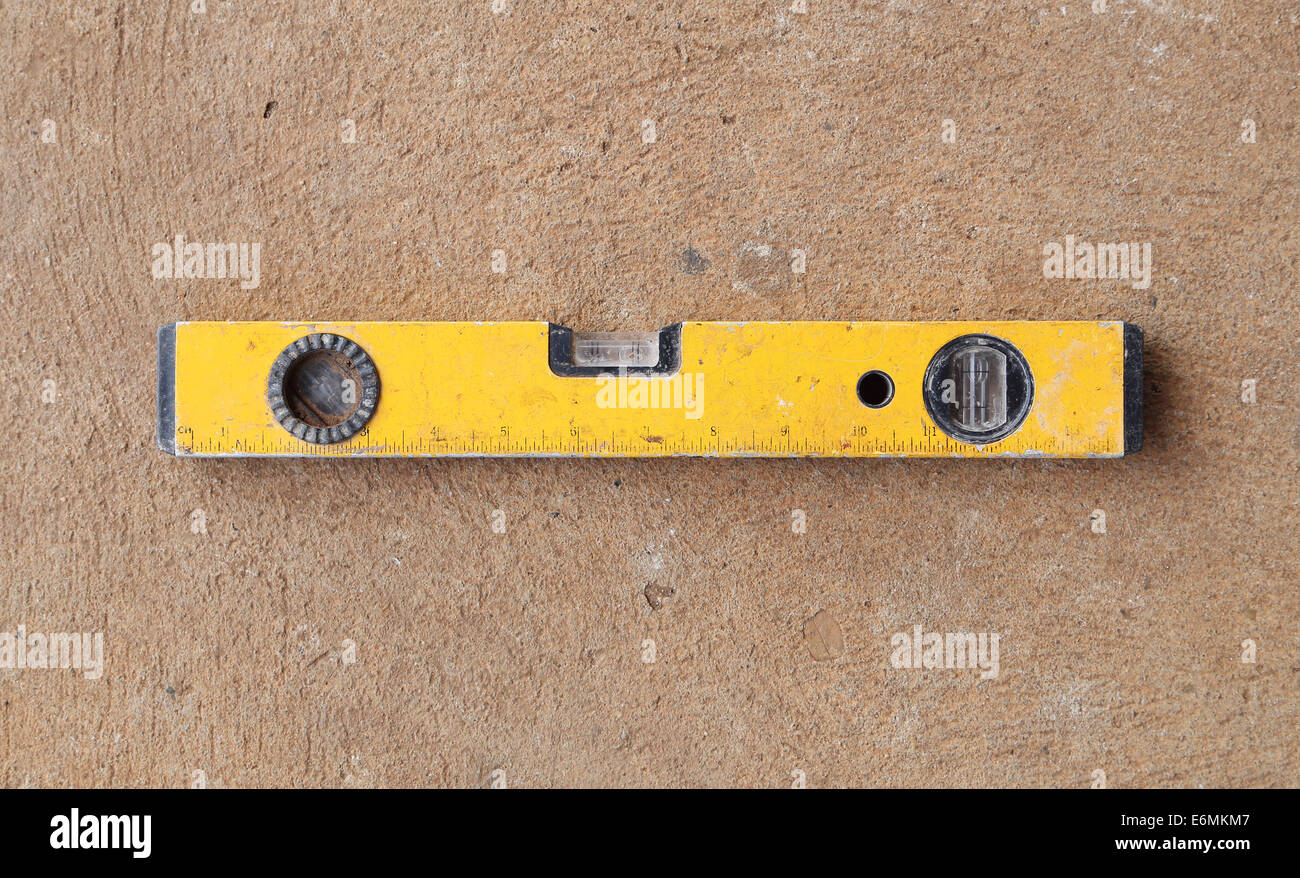 Air Level Measuring Tool Stockfotos & Air Level Measuring Tool ...