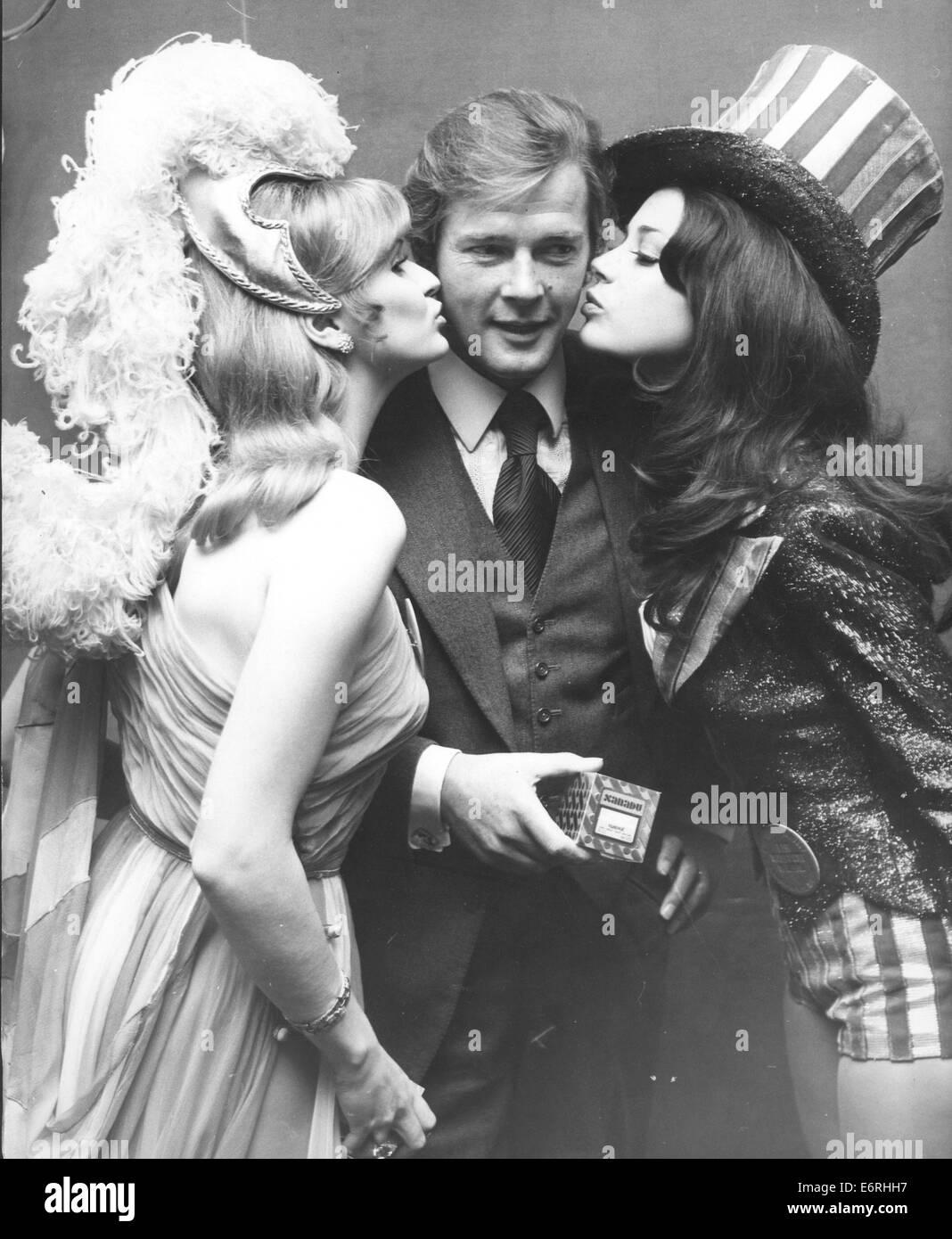 4 November 1971 London England Vereinigtes Königreich Sir