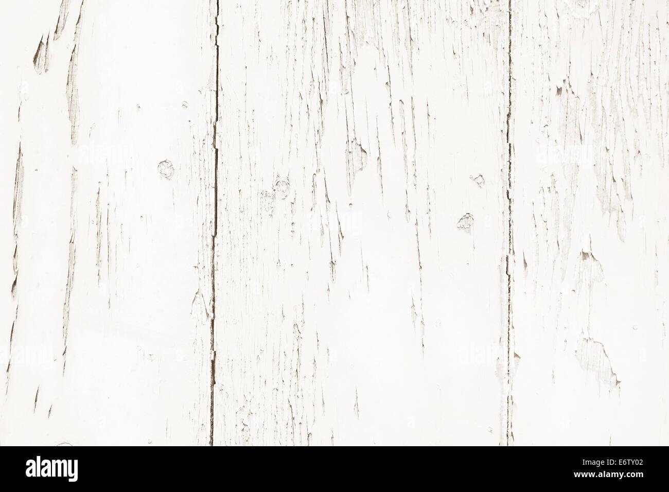 Shabby Chic Holz shabby chic: alte holz hintergrund in weißer farbe - gemustert und