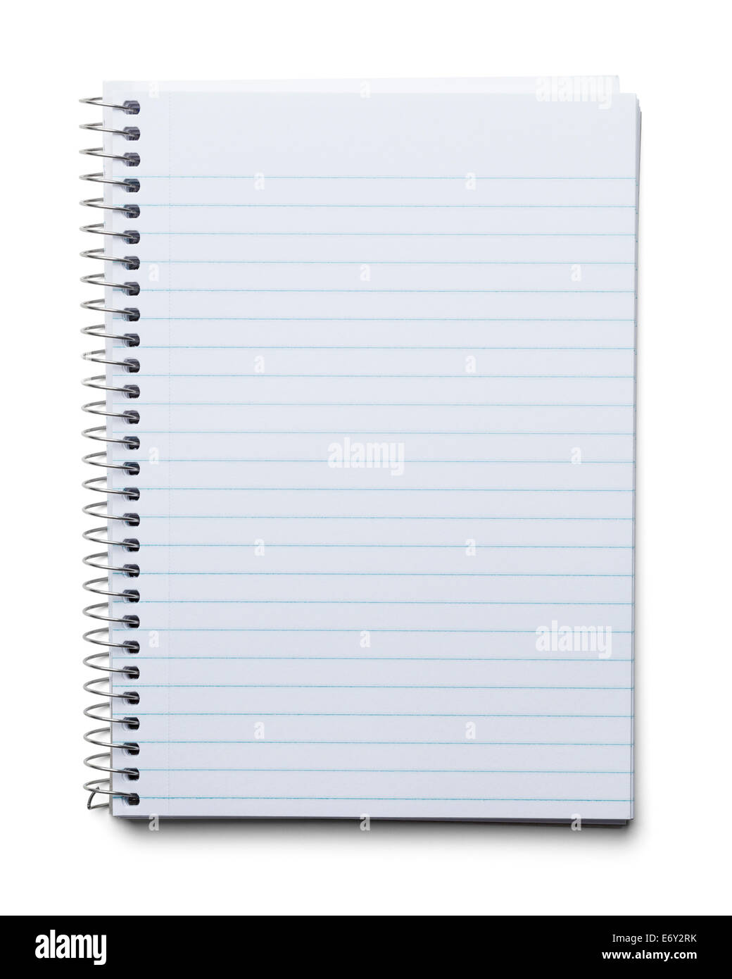 Lined Paper Stockfotos & Lined Paper Bilder - Alamy