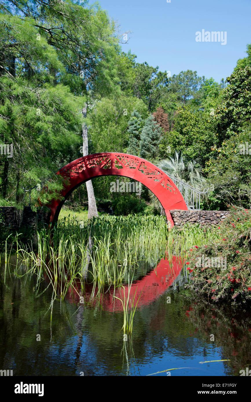 Garten Asiatisch usa alabama theodore historische bellingrath gardens und haus