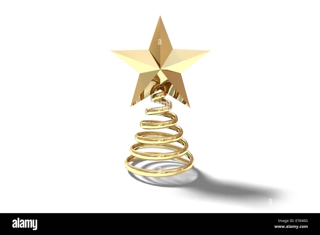 Weihnachtsbaum Metall Spirale.Spiralverzierung Stockfotos Spiralverzierung Bilder Alamy
